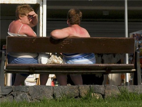 Reduce your risk of skin cancer this summer