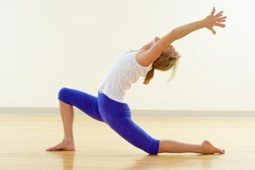 Yoga may be beneficial in alleviating recurrent back pain